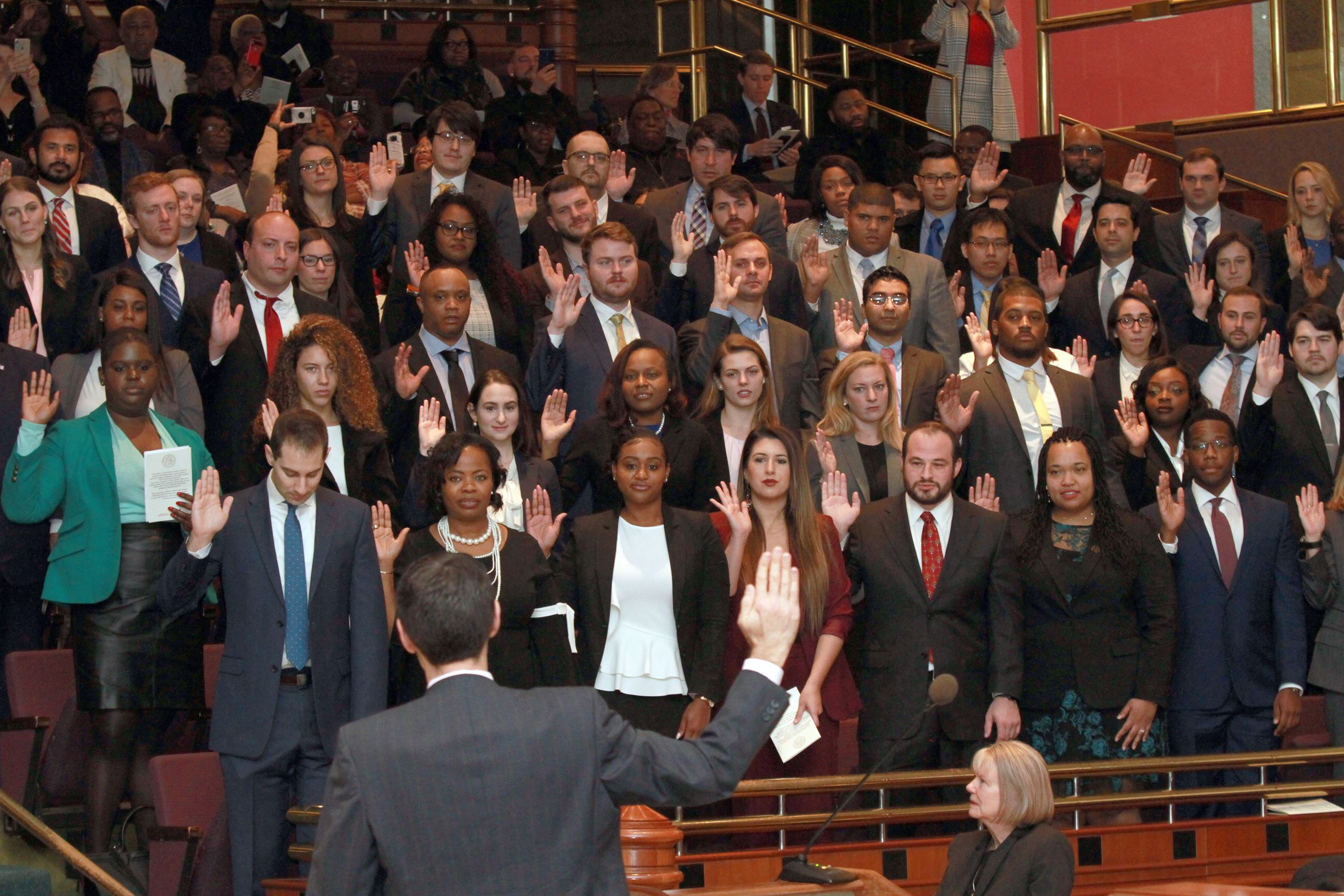 Mass Swearing In 1218 Slide 07